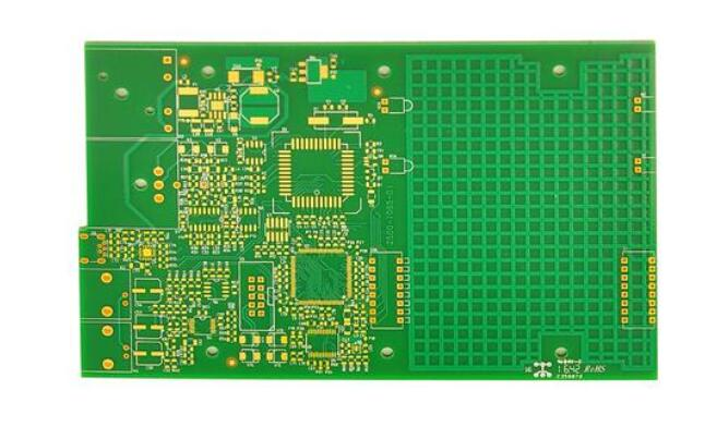 PCB Assembly Manufacturing Services 1